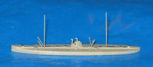 D Handels-U-Boot DEUTSCHLAND, Welfia 142, Metall, 1:1250