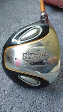 Slazenger RAW DISTANCE 15* # 3 Fairway Wood = (LEFT HAND)