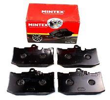 Mintex Pastillas De Freno Eje Delantero Para Lexus GS RC MDB3083 (imagen real de parte)