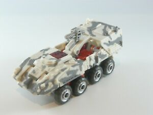 Transformers 2007, Deluxe Class, Wreckage