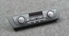 AUDI A6 4g A7 4g Pieza CLIMATIZADOR dispositivo 4g0 820 043AE / 4g0820043ae