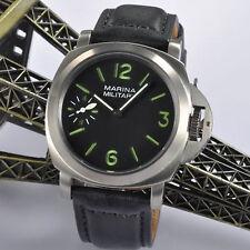 Titanium Case Mechanical (Hand-winding) Wristwatches