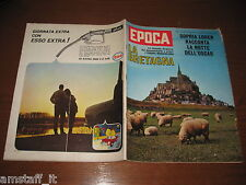 EPOCA 1962/603=SOFIA LOREN=GIORGIO LOTTI=SOMERSET MAUGHAM=MONICA VITTI=