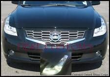 Made to fit Nissan Altima 08 09 >>Coupe<< Eyelids HID Grille Headlight
