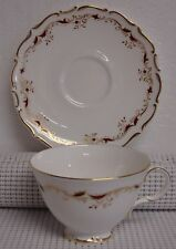 Royal Doulton STRASBOURG H.4958 Cup & Saucer Set - BEST! More Items Available