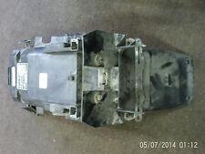 HONDA CB500 CB 500 SX 1999 - 2000 REAR UNDERTRAY INNER FENDER BACK TAIL TRAY