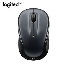 Logitech M325 Wireless Mouse Gaming PC Gamer Genuine Optical 1000dpi Mice
