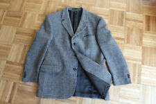 Harris Tweed Sakko Jacket Blazer Gr. 24 (48)