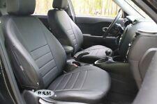 "Eco-leather Car Seat Covers for ""Kia Soul-II"" (2014-2018)"