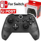Wireless Pro Game Controller Gamepad For Switch Console Analog Joystick Au Sale