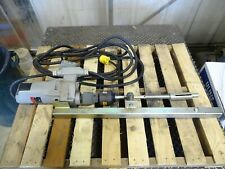 Milwaukee Magnetic Drill Press Motor Rig , 4262-1