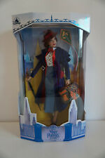 Mary Poppins Returns Limited Edition LE Doll Puppe - 4000 Stk. - NEU! Limitiert