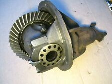 "OLDS PONTIAC 59 60 61 62 63 64 9.3"" 3.23 OPEN DROP OUT REAR END CENTER SECTION"