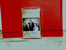 Together Again-Lowell Locklear & The Skylite Boys cassette album