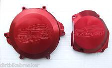 SUZUKI RM 125 (1998 - 2012) SFB RACING billetta FRIZIONE & ACCENSIONE COPERCHIO