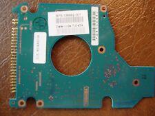 "Toshiba MK8025GAS (HDD2188 F ZE01) 010 A0/KA023A 80gb 2.5"" IDE/ATA PCB"