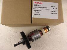 Genuine Makita Armature for BHR202D BHR241 519226-8