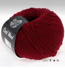 Lana Grossa Cool Wool Laine Mérinos Lavable en Machine Feutrage Fb 468