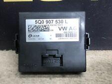 VW AUDI SEAT SKODA Gateway Control Module 5Q0907530L