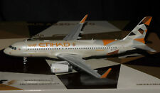 JC WINGS 200 1/200 Airbus A320 ETIHAD A6-EJA