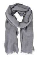 Emporio Armani  Schal   Wolle Seide Polyamide 175cm x 63cm