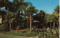 Postcard Sheraton Half Moon Inn San Diego California