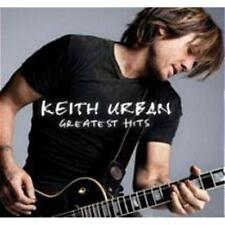 KEITH URBAN GREATEST HITS 18 KIDS CD NEW
