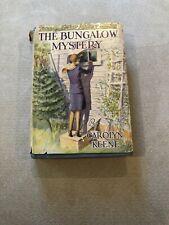 Nancy Drew The Bungalow Mystery