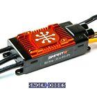 Spektrum Avian 80 Amp Brushless Smart ESC, 3S-8S SPMXAE1080 HH
