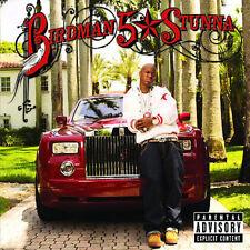 5 * Stunna [PA] [Limited] [Remaster] by Birdman (Rap) (CD, Dec-2007, Motown)
