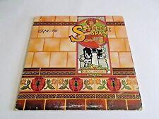 Steeleye Span Parcel Of Rogues LP 1973 Chrysalis Gatefold Vinyl Record