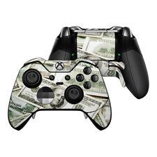Xbox One Elite Controller Skin Kit - Benjamins - DecalGirl Decal