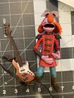 The Muppet Show Sgt. Floyd Pepper Palisades Figure | Series 2 | Loose Henson