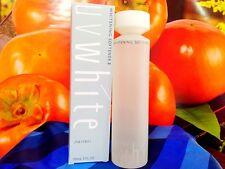 Shiseido UV White Whitening Softener (TYPE: I ) 5oz/150ml Toner Full Size NIB