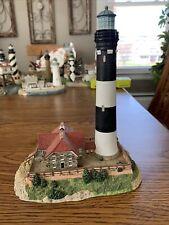 Harbour Lights #A0705 Fire Island Ny 406 light house 1995