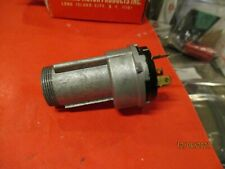 MOPAR -DODGE-PLYMOUTH-CHARGER-GTX-CORONET-STALELLITE-1969-NEW-IGNITION SWITCH