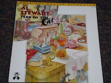 MFSL AL STEWART Mobile Fidelity YEAR OF THE CAT Original Master Recording MOFI