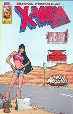 X-Men Deluxe N. 43