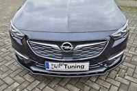 Sonderaktion Spoilerschwert Frontspoiler Cuplippe ABS Opel Insignia B
