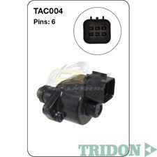 TRIDON IAC VALVES FOR Mitsubishi Magna TH - TW 09/05-3.5L   24V(Petrol) TAC004