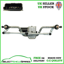 NEW CITROEN DISPATCH / PEUGEOT EXPERT MK2 VAN FRONT WIPER MOTOR & LINKAGE 07-16