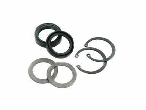 For Chevrolet K10 Suburban Steering Gear Pitman Shaft Seal Kit Timken 89849BG