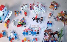 Playmobil System City Western Playmo Space Action Figures [ MULTI-LISTING ]