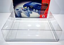 1 Clear Console Box Protector N64 Main Size  Does Not fit Funtastic! Nintendo 64