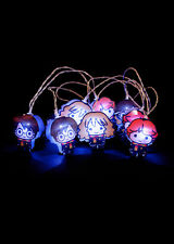 Class of Gryffindor KAWAII Harry Potter 2d String Lights