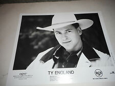 Tyler England 1995  Publicity Photo