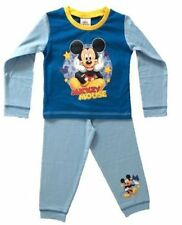Pyjamas bleu Disney pour garçon de 2 à 16 ans