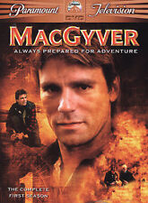 MacGyver - Complete First Season