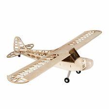 "Balsawood J-3 J3 Laser Cut 46.45"" - 1180mm Wingspan Glazing Ang Cowl RC Airplane"