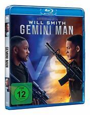Gemini Man (2019)[Blu-ray /NEU/OVP] Will Smith, Clive Owen von Ang Lee